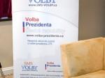 Stanislav Bernard o volbě prezidenta