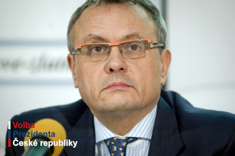 Vladimír Dlouhý okomentoval volbu pro iHNED.cz