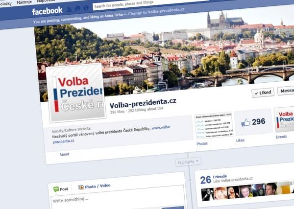 Útok na facebookovou stránku Karla Schwarzenberga