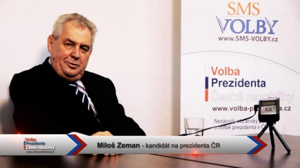 Daniel Hůlka vyslovil radost ze zvolení prezidenta