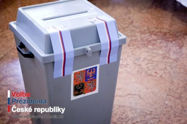 Kdy budou známy výsledky přímé volby?